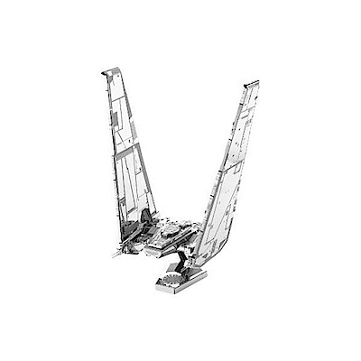 T.Y/金屬拼圖 W-MN-013 星際大戰 基羅 雷恩 指揮艇