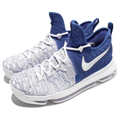 Nike-籃球鞋-Zoom-KD-9-EP-運動