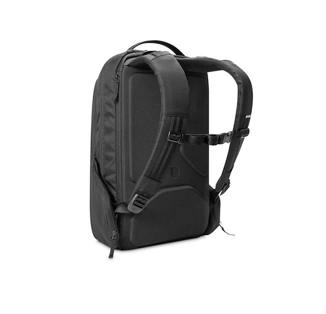 Incase ICON Pack 15吋電腦後背包-黑色