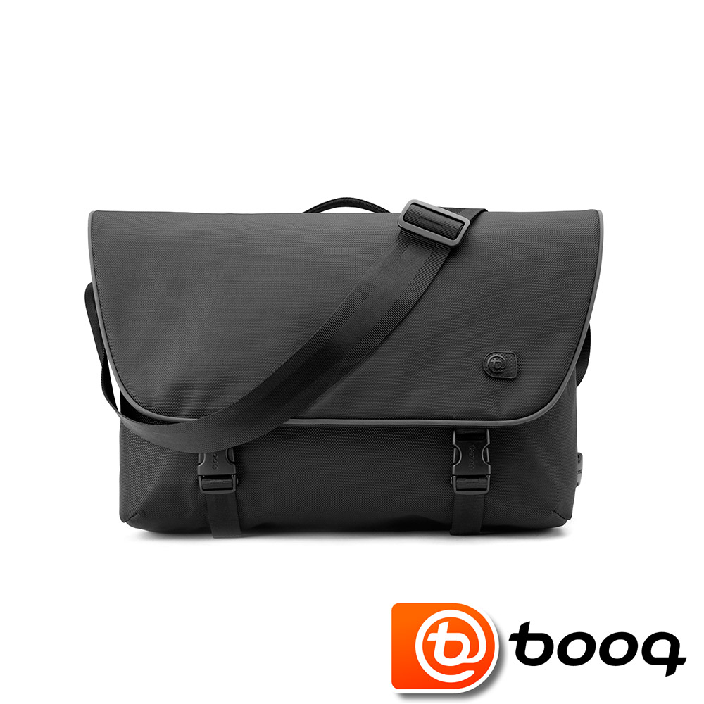 Booq Boa Courier 13吋信差包 (BCR13-GFT)