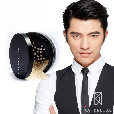 KAI DELUXE 型色大師 零油光柔焦蜜粉13g