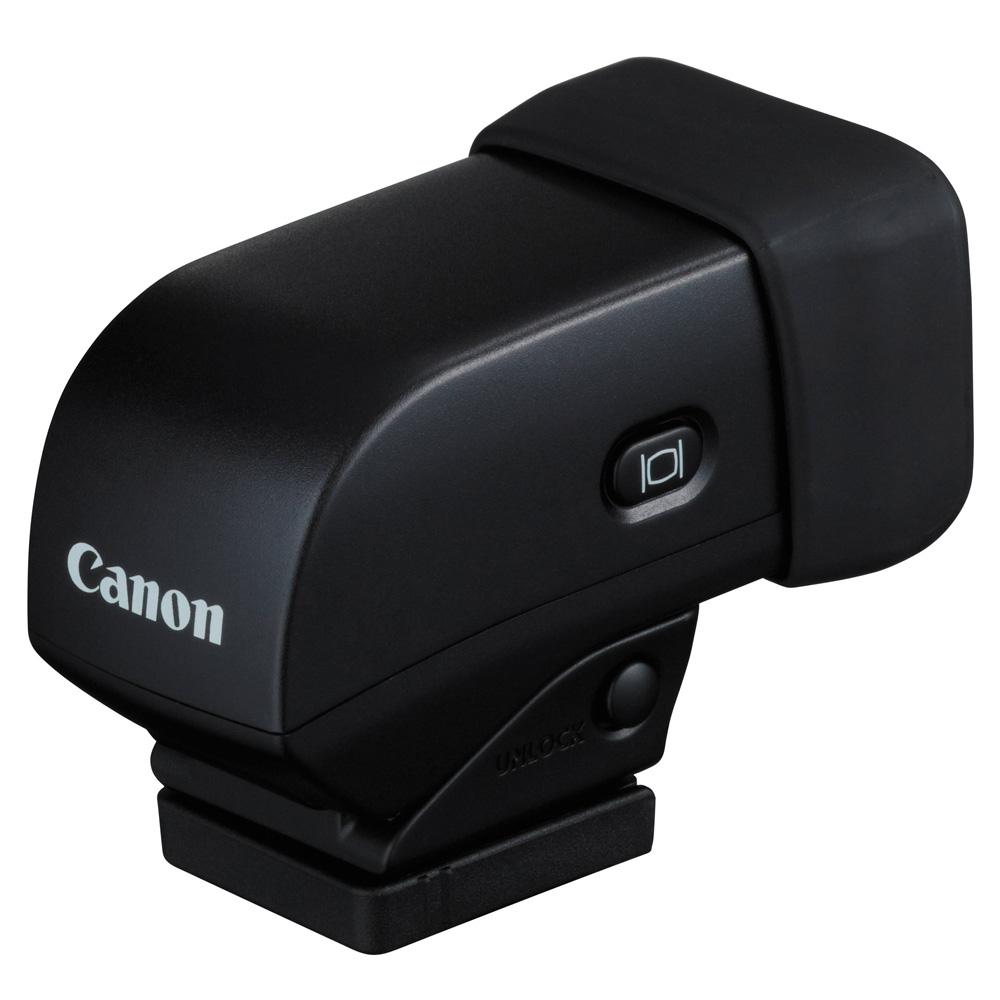 Canon EVF-DC1 原廠電子觀景窗