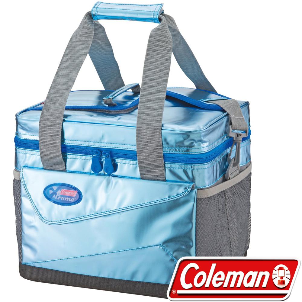 Coleman 22212 Xtreme 15L極冷保冷袋 行動冰箱/釣箱/保冰袋/冰桶