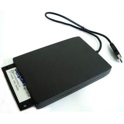 USB2.0 外接式軟碟機