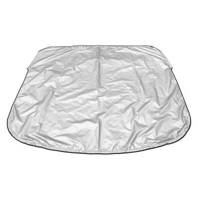 3D 防污遮光罩