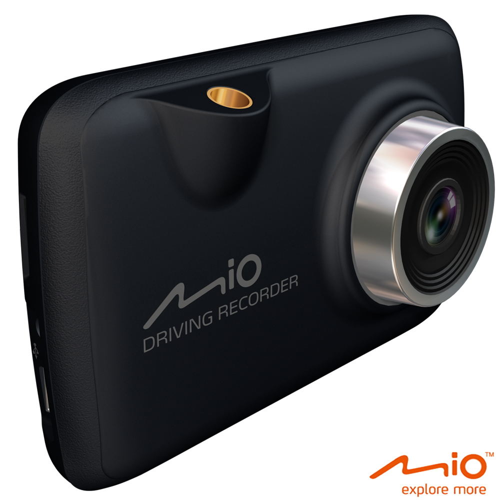 Mio MiVue 225 Full HD 1080P 行車記錄器-福利品