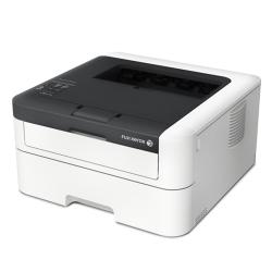 Fujixerox P225d 黑白雷射網路印表機