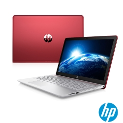 HP Pavilion 15吋效能筆電-紅 (Core i5-825