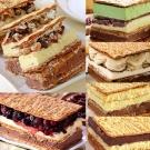 拿破崙先生 季節限定-拿破崙蛋糕(任選1+1組合)