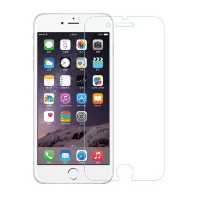 g-IDEA-iphone 6 /6s  磨砂霧面螢幕保護貼