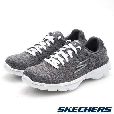 SKECHERS-女-健走系列-GO-Walk-3-14062GRY