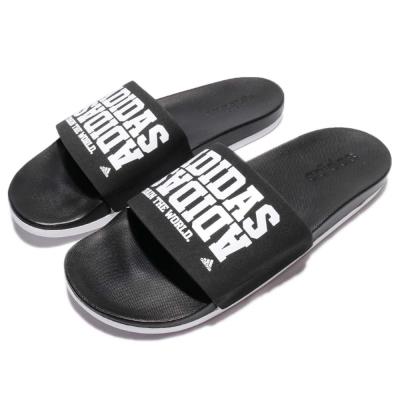 adidas 愛迪達 拖鞋 Adilette CF 女鞋 男鞋