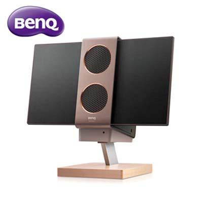 BenQ靜電藍牙揚聲器treVolo2