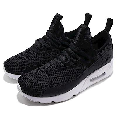 Nike-休閒鞋-Max-90-GS-女鞋