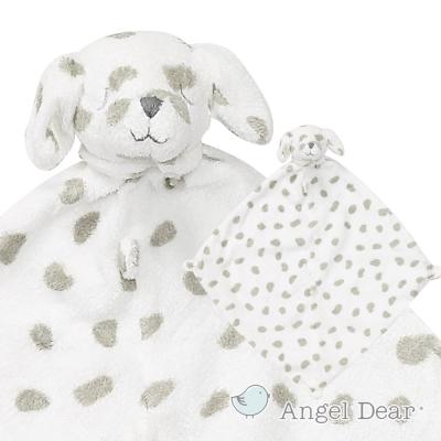 美國 Angel Dear 動物嬰兒安撫巾 (大麥町)