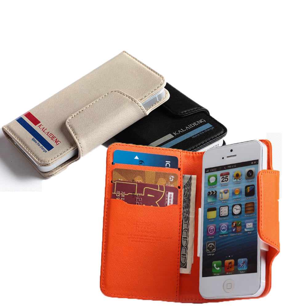 KALAIDENG Apple iPhone全系列 萬能系列手機保護套