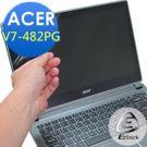 ACER Aspire V7-482PG 專用靜電式筆電LCD液晶螢幕貼