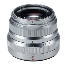 FUJIFILM XF 35mm F2 R WR 標準定焦鏡頭(公司貨)