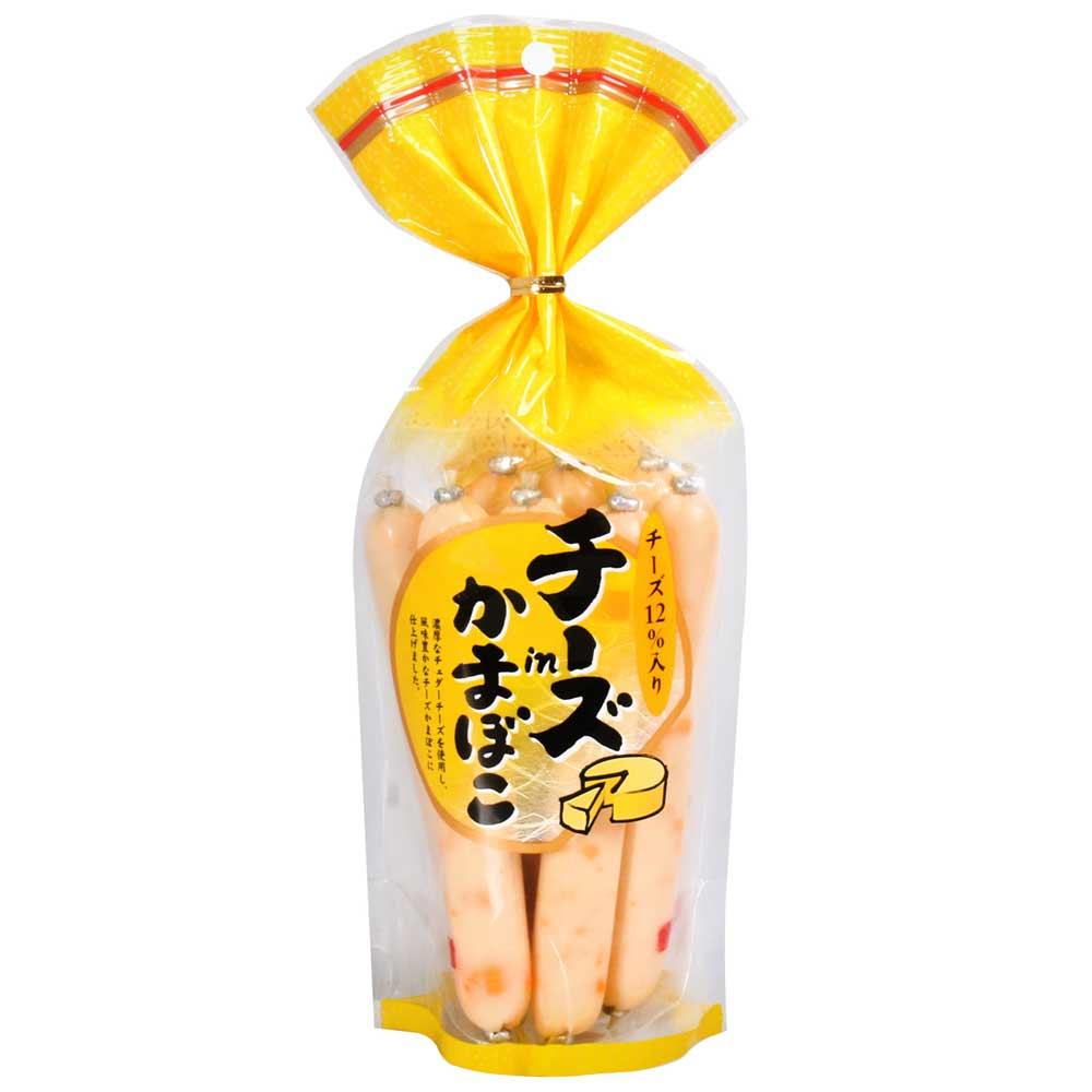 函館Natori 起士魚板條(256g)