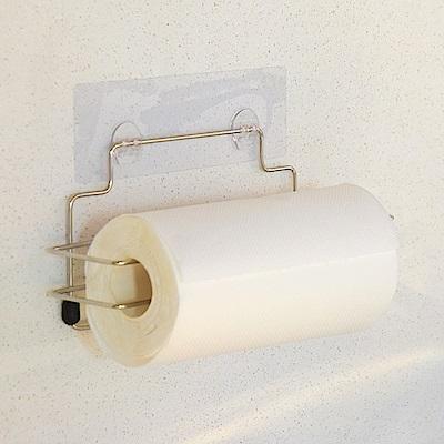 樂貼工坊 紙巾架/捲筒式/微透貼面-29x7.5x10