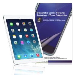美國Green Onions Apple iPad Air 抗油水保護貼