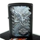 ZIPPO美系-哈雷~Harley-Davidson-Iron Eagle圖案設計