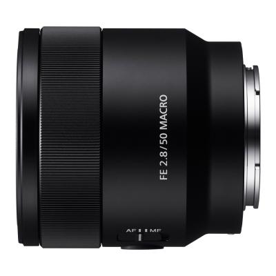 SONY FE 50mm F2.8 MACRO 微距鏡頭(公司貨)