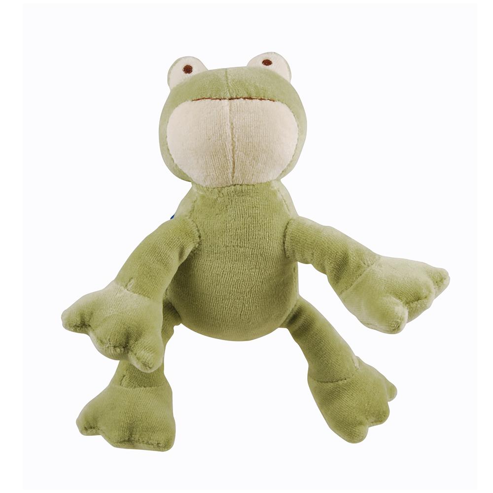 Simply Fido 艾迪綠小小蛙