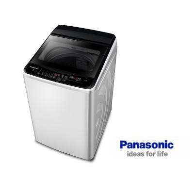 Panasonic 國際牌 11kg 直立式 洗衣機 NA-110EB-W