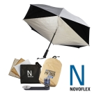 NOVOFLEX Patron攝影傘組NOPATRON SET SAND-[淺棕色]