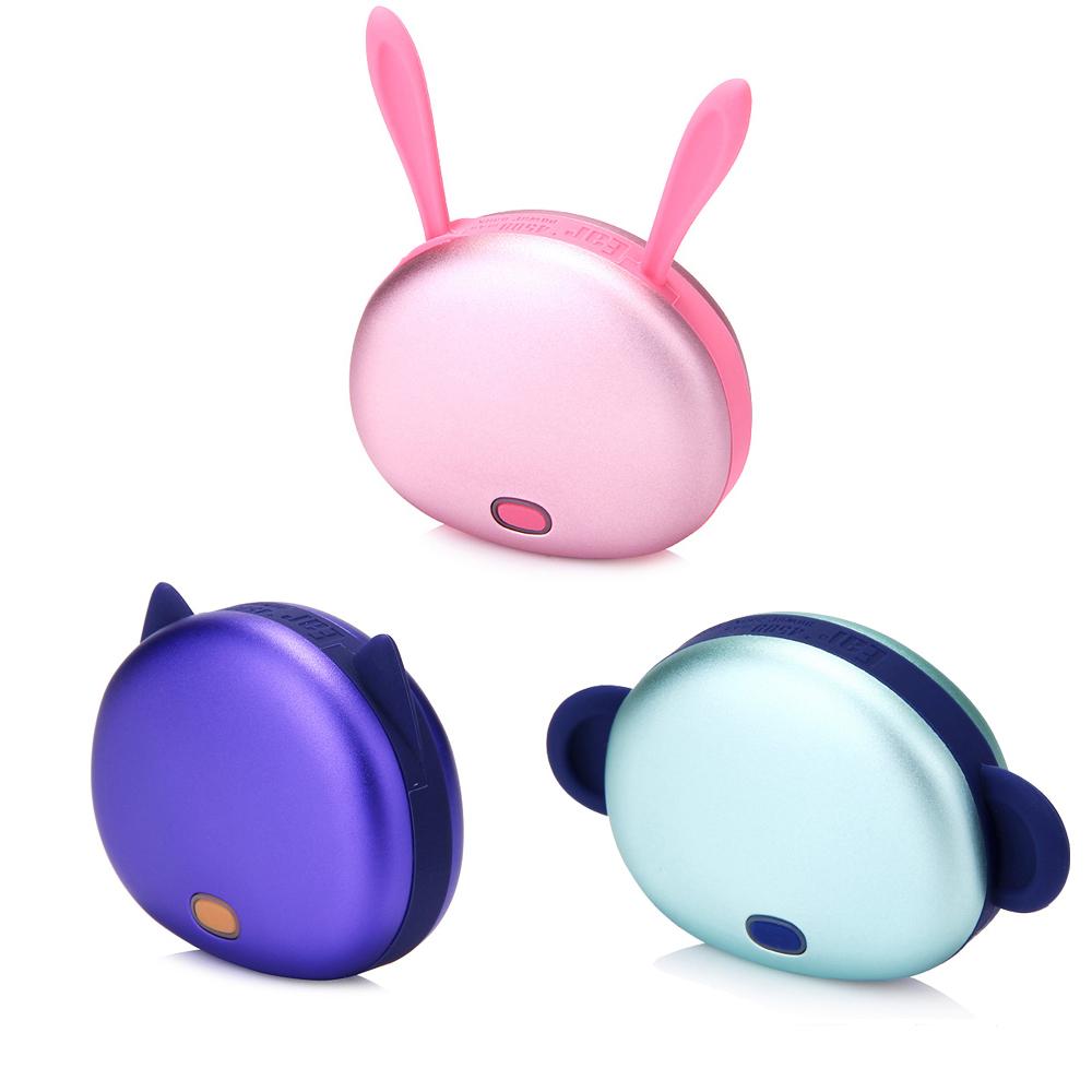 暖暖蛋/行動電源兩用精品禮包組(3入)