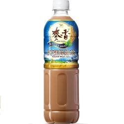 麥香 阿薩姆奶茶(600mlx24入)