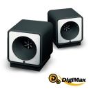 DigiMax  營業用專業型單孔式高音壓超音波驅鼠器   2入組  UP-118