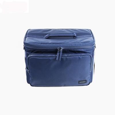 HAKUBA LUFTDEISGN BROS Shoulder相機包(L/藍色)