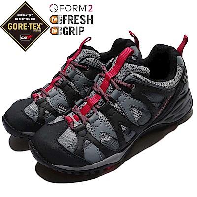 Merrell 越野鞋 Siren Hex Q2 女鞋