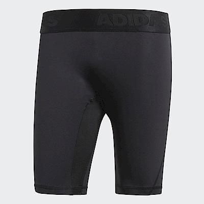 adidas Alphaskin Sport 短版緊身褲 男 CF7299