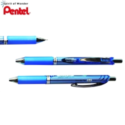 PENTEL 飛龍0.5mm自動極速鋼珠筆-12支(BLN-75)