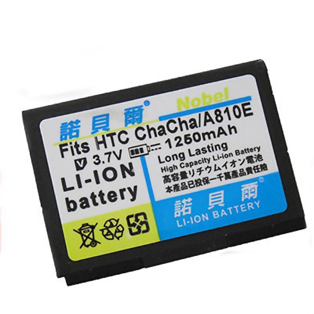 諾貝爾 HTC ChaCha A810e 長效型高容量鋰電池