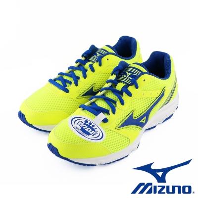 Mizuno-美津濃-男女慢跑鞋-運動鞋-學生鞋-寬楦-K1GR161273