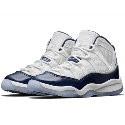 Nike Air Jordan 11代 BG 喬丹 女鞋