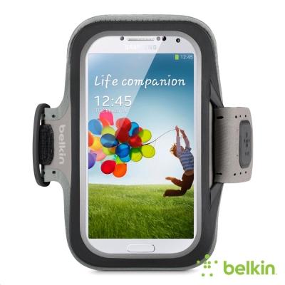Belkin 潛水布運動臂套 Samsung Galaxy S4