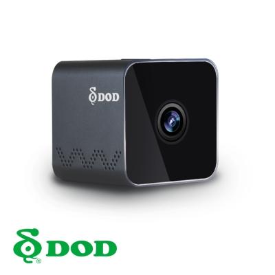 DOD One 1296P Super HD 高畫質 行車紀錄器(內建32G)-快