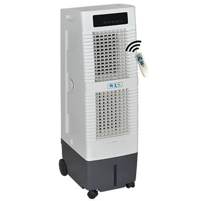 獅皇  微電腦定時遙控水冷扇30公升MBC2000