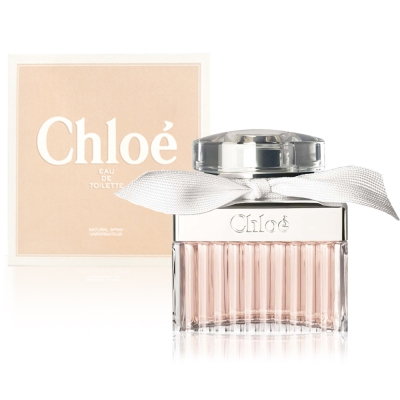 Chloe 克羅埃 白玫瑰女性淡香水75ml