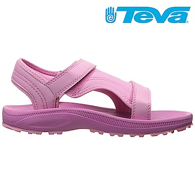 TEVA Psyclone 4 孩童運動水陸涼鞋 亮粉