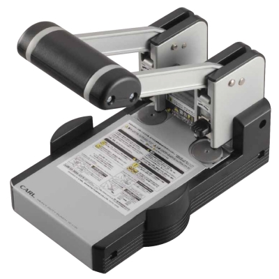 CARL HD-410N 強力打孔機