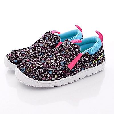 Reebok頂級童鞋 彩繪輕量款 DON232 (寶寶段)T1#13