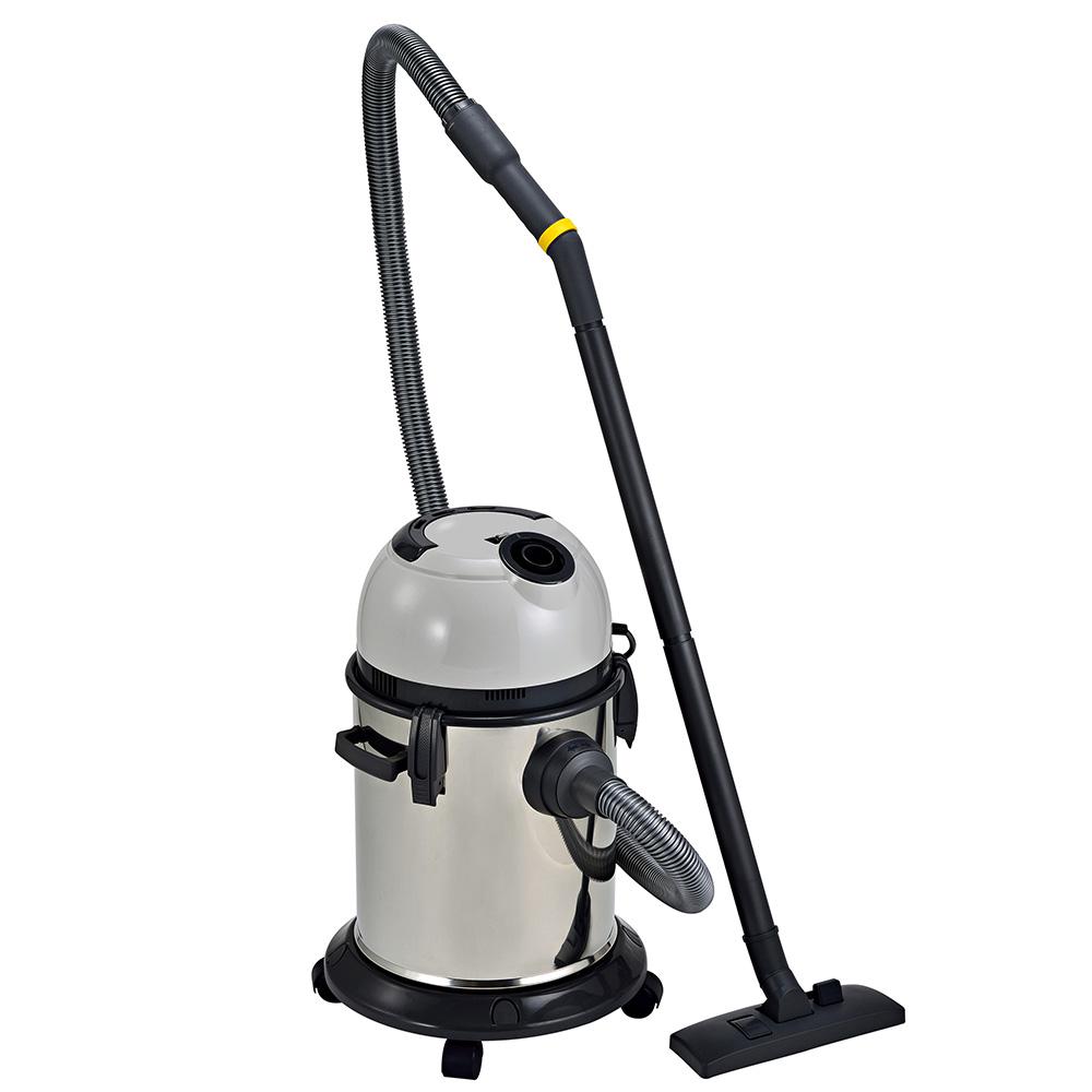 勳風 營業用不繡鋼吸塵器 HF-3328