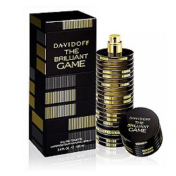 Davidoff The Brilliant Game 酷玩男士淡香水100ml