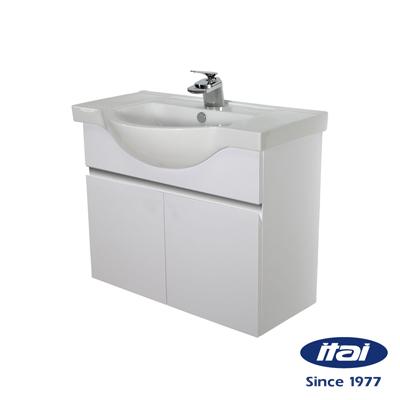 ITAI 一太 歐風防水浴櫃 Z-8480 (80cm)